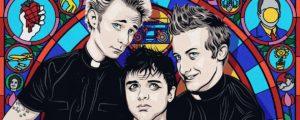 Oι Green Day είναι «η αγαπημένη μπάντα του Θεού» Η συλλογή «Greatest Hits: God's Favorite Band» καταφθάνει με δύο νέα τραγούδια
