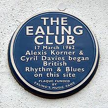 Η ιστορία του θρυλικού Ealing Club σε ένα ντοκιμαντέρΟ ήχος του Δυτικού Λονδίνου και η British Invasion της δεκαετίας του '60