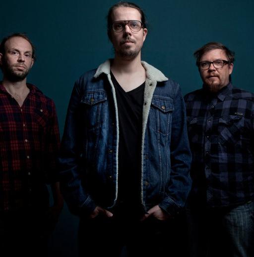 KALAMATA: Οι Γερμανοί instrumental rockers σε Ελληνική περιοδεία