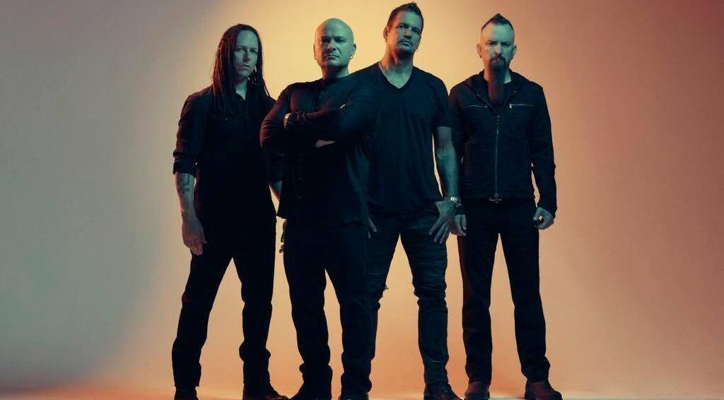 Άλλο ένα νέο τραγούδι από τους Disturbed!