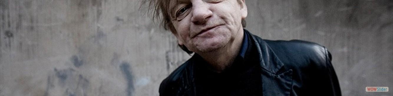 Απεβίωσε ο θρύλος της post-punk Mark E. Smith