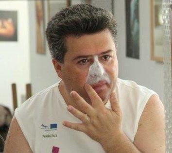 ΓΕΩΡΓΙΟΣ ΚΑΤΣΑΜΠΑΣ
