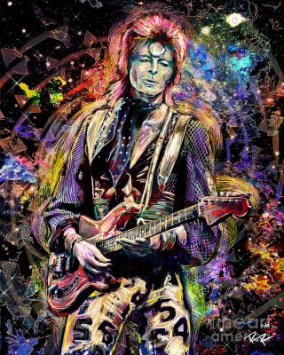 david-bowie-art-ryan-rock-artist