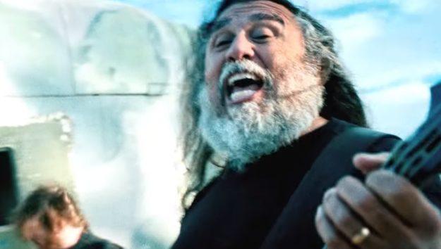 Οι Slayer αφαίρεσαν την Ελλάδα από την περιοδεία τους;