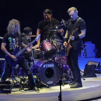 Οι Metallica έπαιξαν το Sweet Home Alabama στην… Αλαμπάμα!