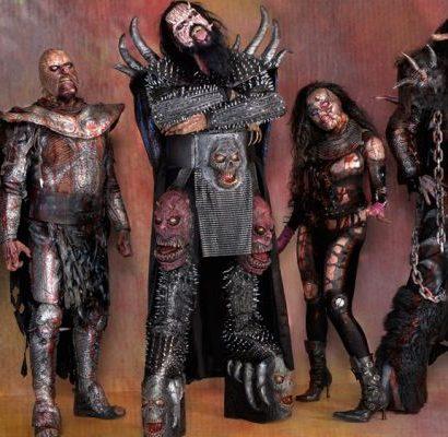 (English) Οι Lordi έρχονται στην Ελλάδα τον Οκτώβριο!