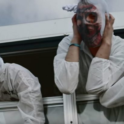 (English) Επίσημο: Τον Αύγουστο το νέο άλμπουμ των Slipknot