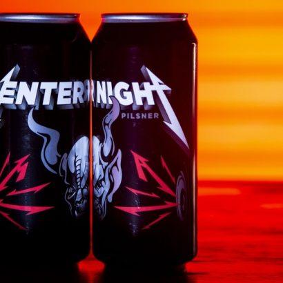 Η μπύρα των Metallica ήρθε στην Ελλάδα: Σε αυτά τα καταστήματα θα τη βρείτε