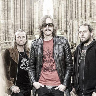 Οι Opeth αποκαλύπτουν τίτλο, tracklist και εξώφυλλο του νέου τους άλμπουμΗ νέα δουλειά κυκλοφορεί το ερχόμενο φθινόπωρο