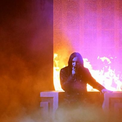"O Ozzy Osbourne επιστρέφει στην σκηνή στο πλευρό του Post Malone (video)Δείτε την εκτέλεση του ""Take What You Want"""
