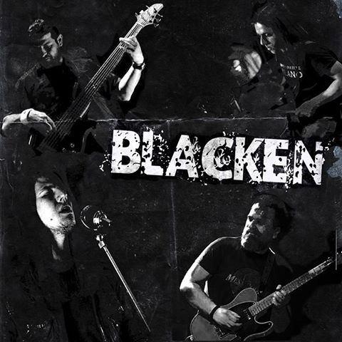 Κυκλοφόρησαν τα δύο singles από τον πρώτο δίσκο των Blacken