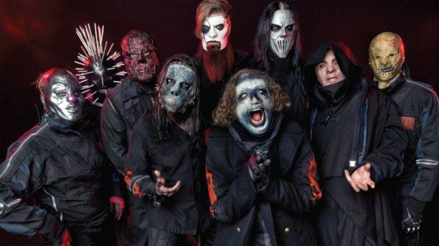 Οι Slipknot επιστρέφουν στην Ελλάδα για το Release Athens!