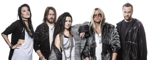 "Evanescence: Δείτε το μετα-αποκαλυπτικό video της διασκευής του ""The Chain""Μια διαφορετική οπτική στο κλασικό κομμάτι των Fleetwood Mac"