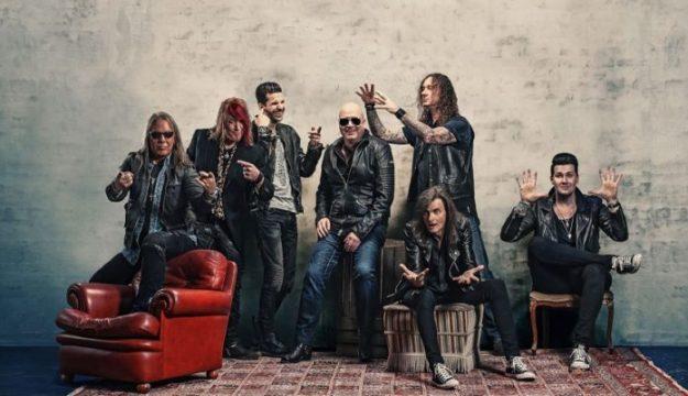 Οι Helloween στο AthensRocks Festival 2020!