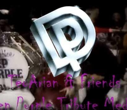 Deep Purple tribute υπερθέαμα με… 101 μουσικούς!