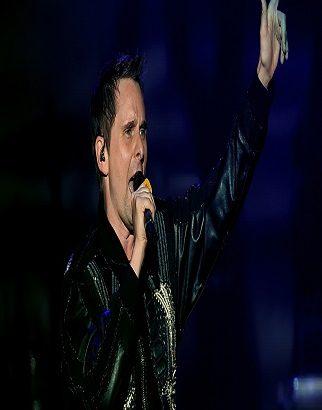 O Matt Bellamy των Muse έβγαλε νέο τραγούδι μόνος του!